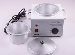 جهاز الشمع الأصلي wax 2000