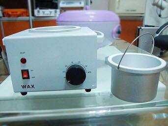 جهاز الشمع واكس 2000 -مركز ماجيك
