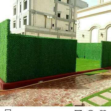 ابوخليل لتنسيق الحدائق
