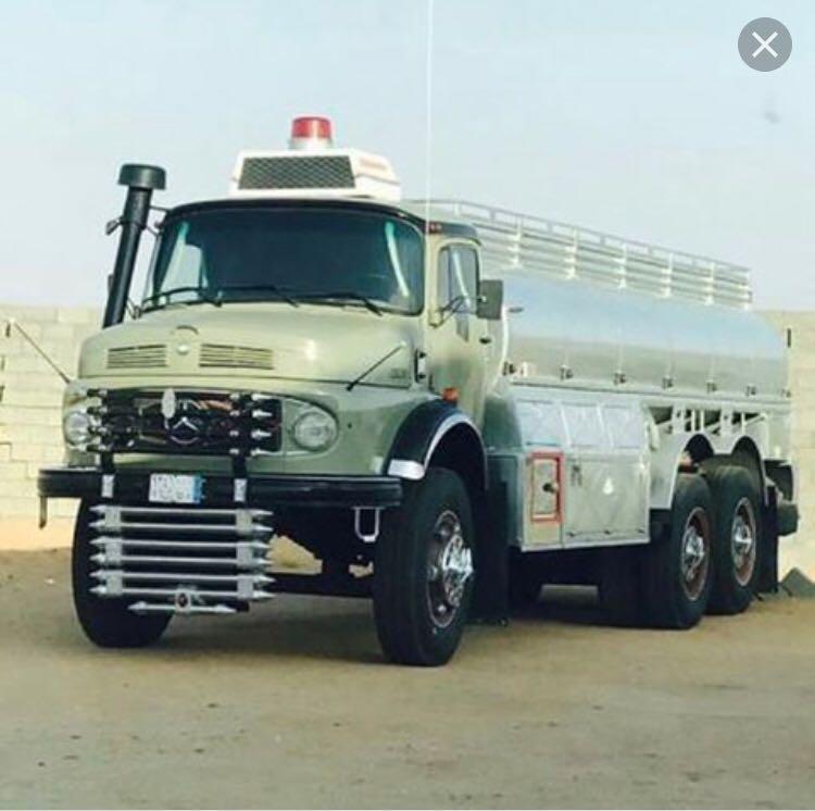 تصليح جميع معدات الديزل و الشاحنات خدمة ٢٤ ساعة تلفون ٥٥٣٨٠٥٤٧