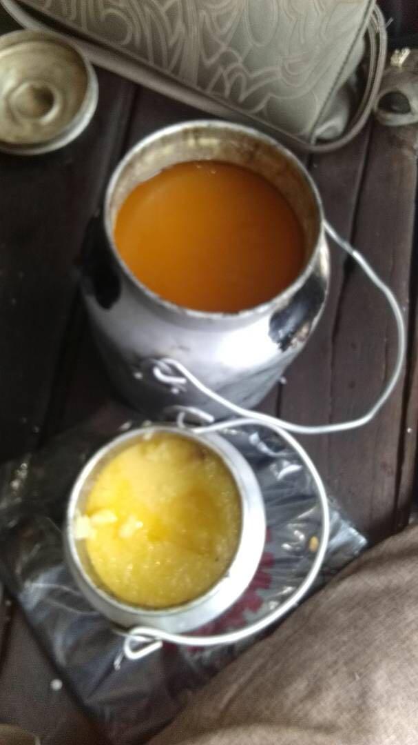 العسل الأصلي
