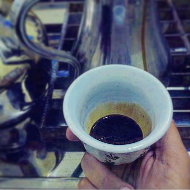 قهوة شمالية