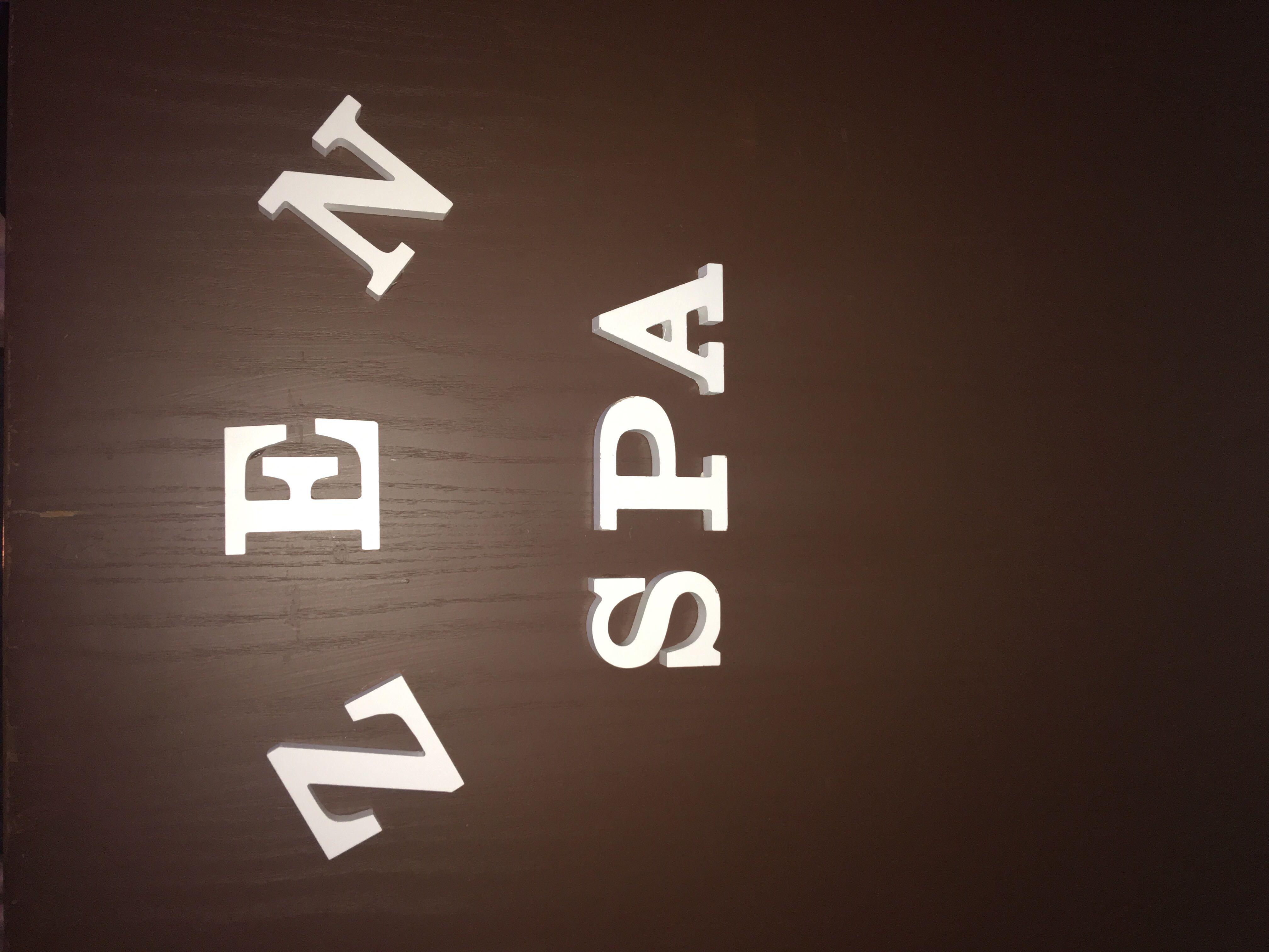 Zen spa  مساج-حمام مغربي - بديكير ومنيك
