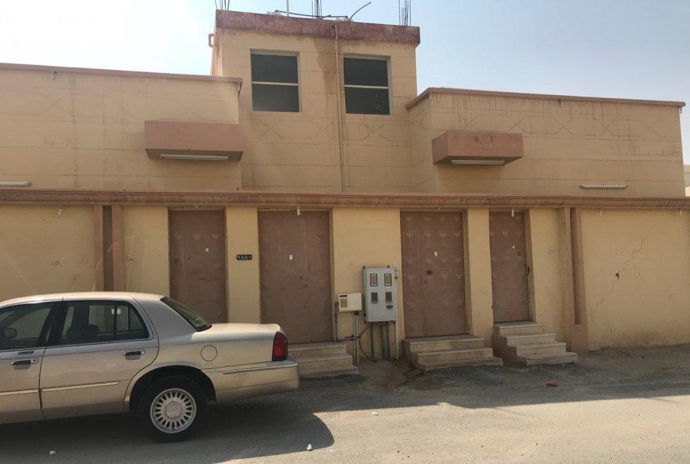 للبيع بيت في النعيريه