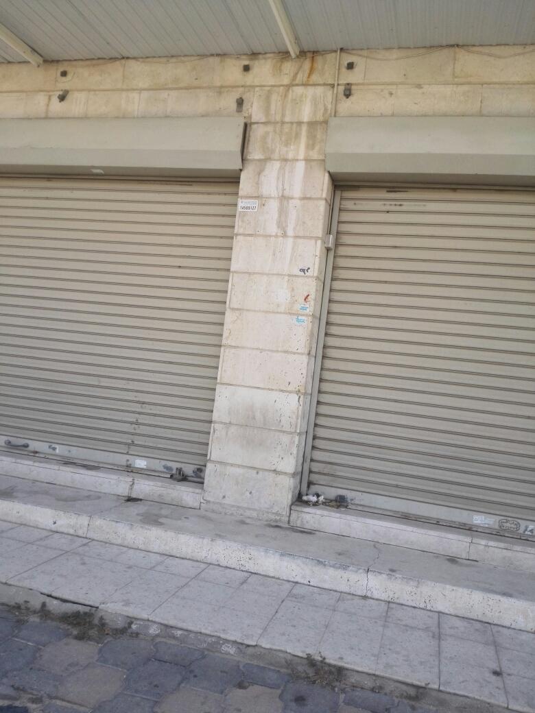محل للايجار شارع مكة الفحيحيل الشارع الرائسى 67748611