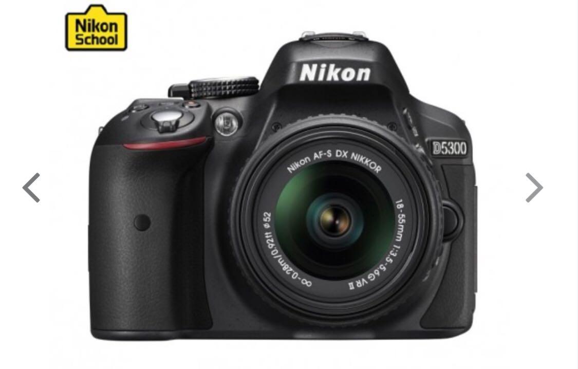 نيكون D3500 Nikon