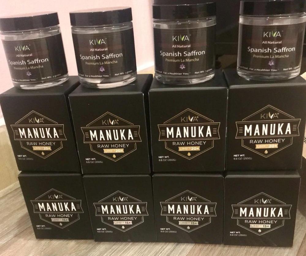 عسل مانوكا لعلاج الجهاز الهضمي ورفع المناعة