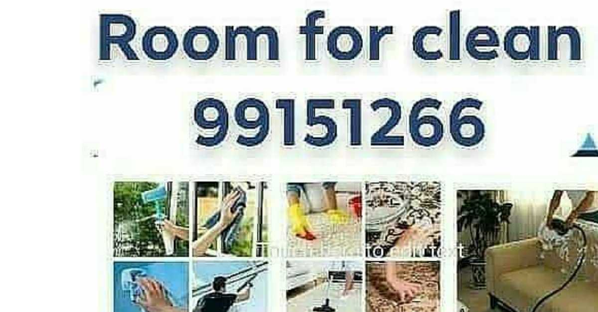 cleaning service all kuwait