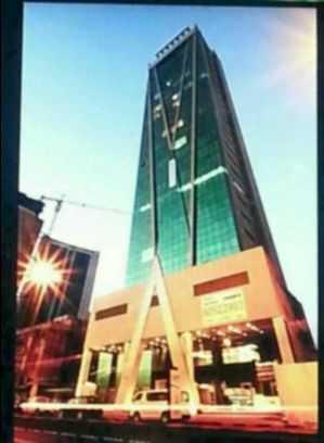 مكاتب ومحلات فاخرة للايجار