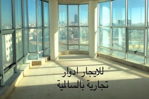 السالمية ش سالم المبارك. التجاري