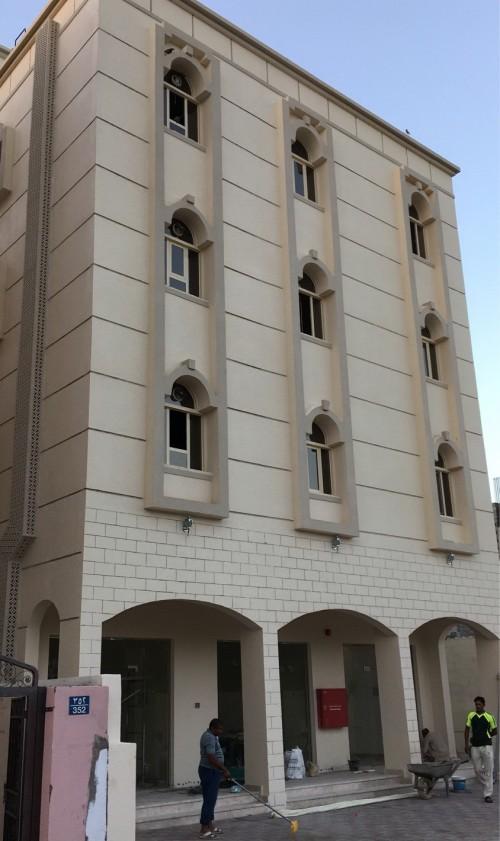 بيع عمارة جديدة في عُمان ولاية صحار
